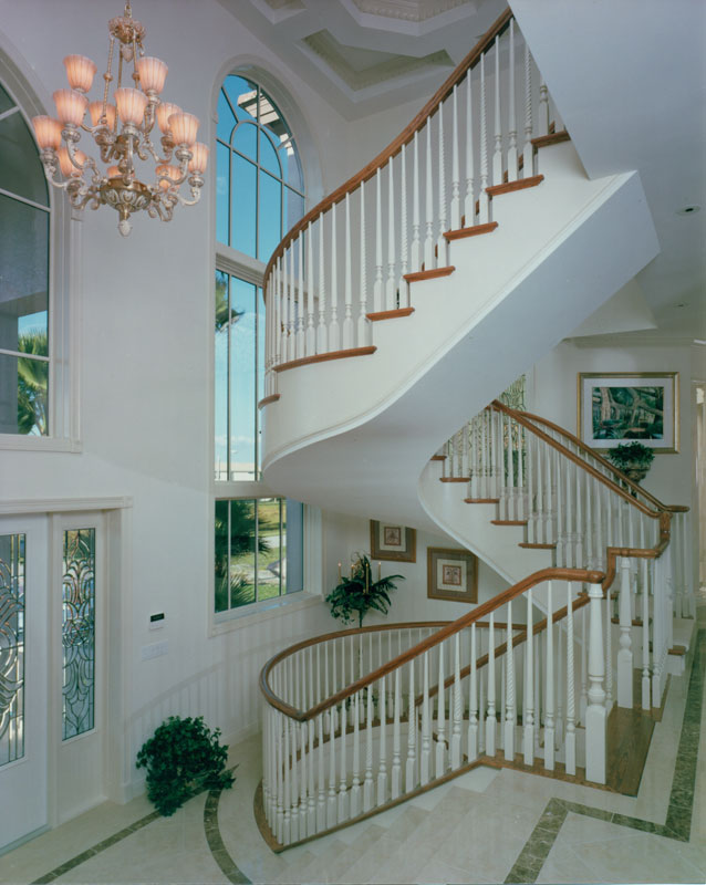 riverfront-estate-model-stairway_6030733975_o