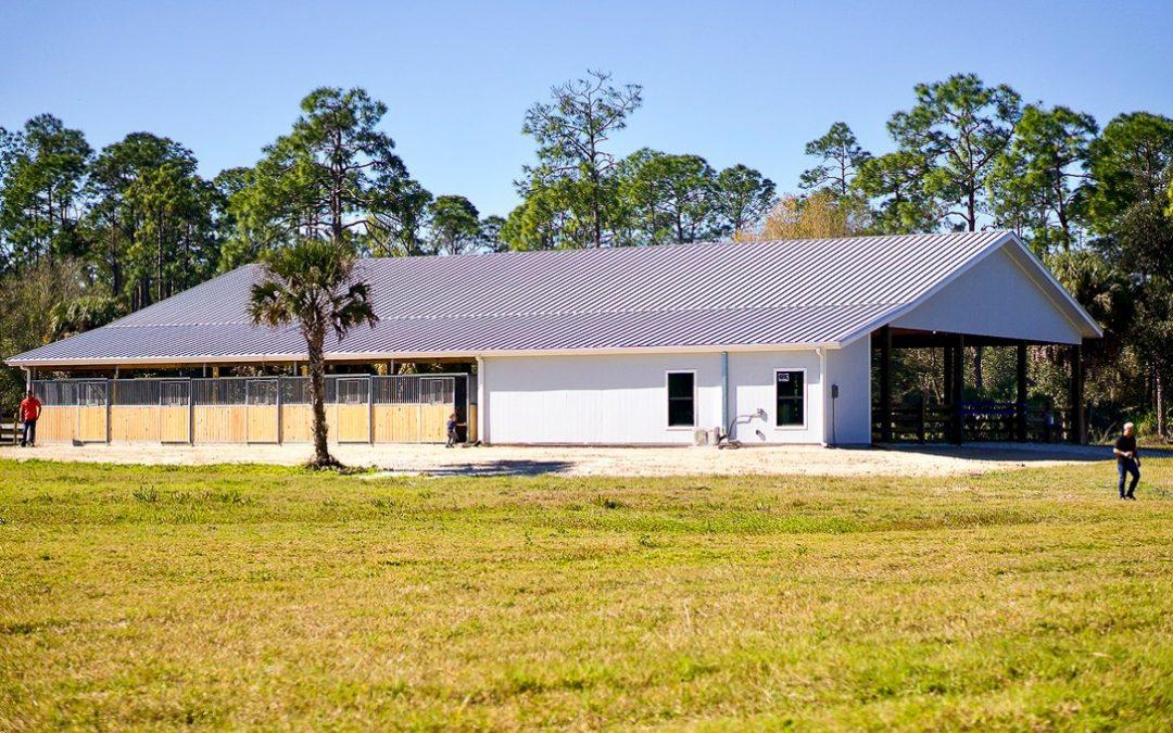 Daniel Wayne Homes Donates Services To Help Local Veteran Group